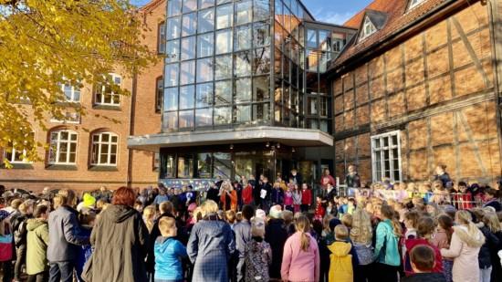 185 Jahre Stadtschule Muehlenteich HGN 2