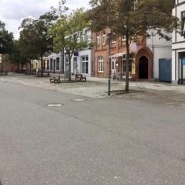 Lindenplatz Hagenow 2