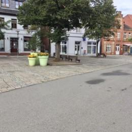 Lindenplatz Hagenow 3
