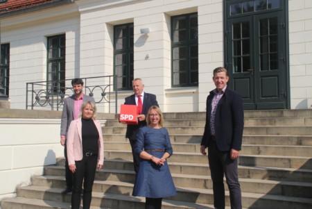 LT Kandidaten SPD LUP 2021 nah