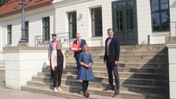 LT Kandidaten SPD LUP 2021