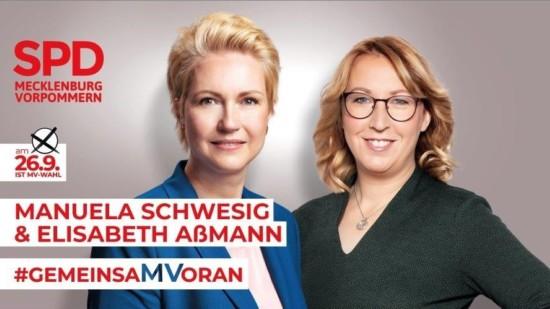 Assmann und Schwesig