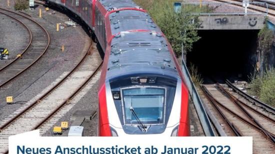 HVV Anschlussticket