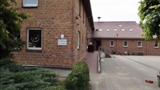 Schulentwicklungsplan LUP 2021 2026 2027 Grundschule Gammelin