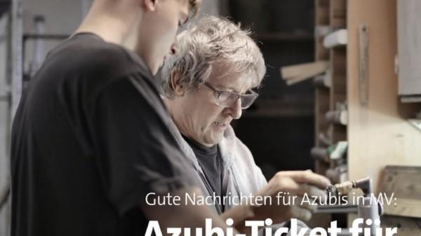 Azubi-Ticket