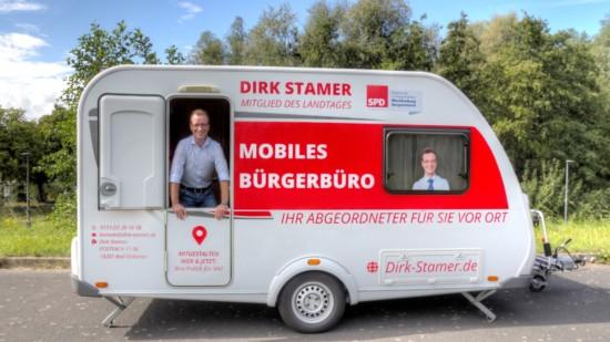 Dirk Stamer Mobiles Buergerbuero